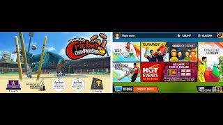 How To Hack World Cricket Championship 2 Unlimited Coins & Unlocked All Tournaments 2017