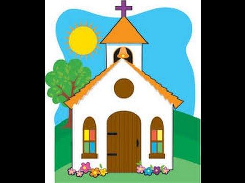 Mi Primera Visita A La Iglesia De Colorado 2016