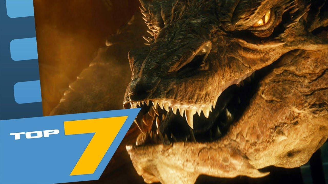 Filme Mit Drachen