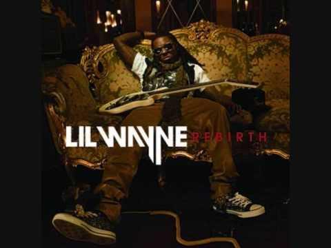 Lil Wayne - On Fire CDQ (Rebirth 12/21) *New Single*