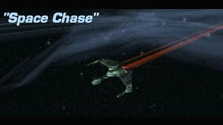 "Star Trek Online  - New Delta Recruit - ""Empire"" Ep03 - Space Chase (Narrated Walkthrough)"