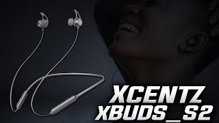 Xcentz Xbuds S2 - Incredible Budget Fitness TWS Earbuds