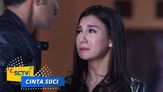 Highlight Cinta Suci - Episode 84
