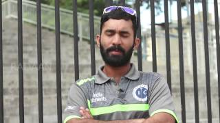 Slam book of Celebrities - Dinesh Karthik off the field