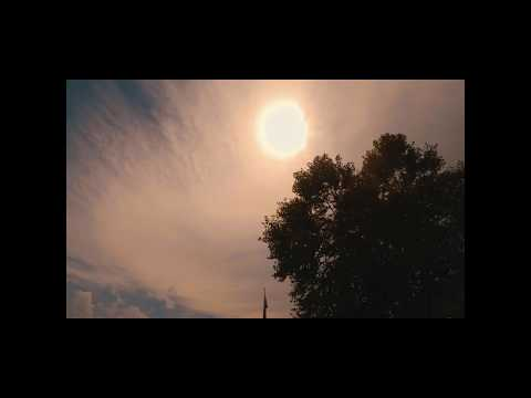 """The Great American """"Eclipse"""" - Greencastle, Indiana"""