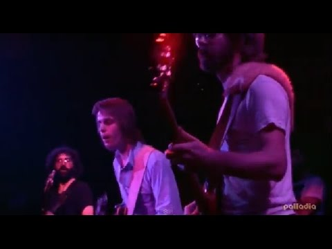 The Grateful Dead - Sugar Magnolia - Live '74