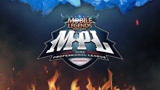 [LIVE] MPL Season 2 Hari Ke 3 MOBILE LEGENDS