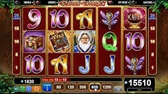 BOOK OF MAGIC,free fun game- Slot Machine,BIG WIN-Jackpot Party Casino Slots