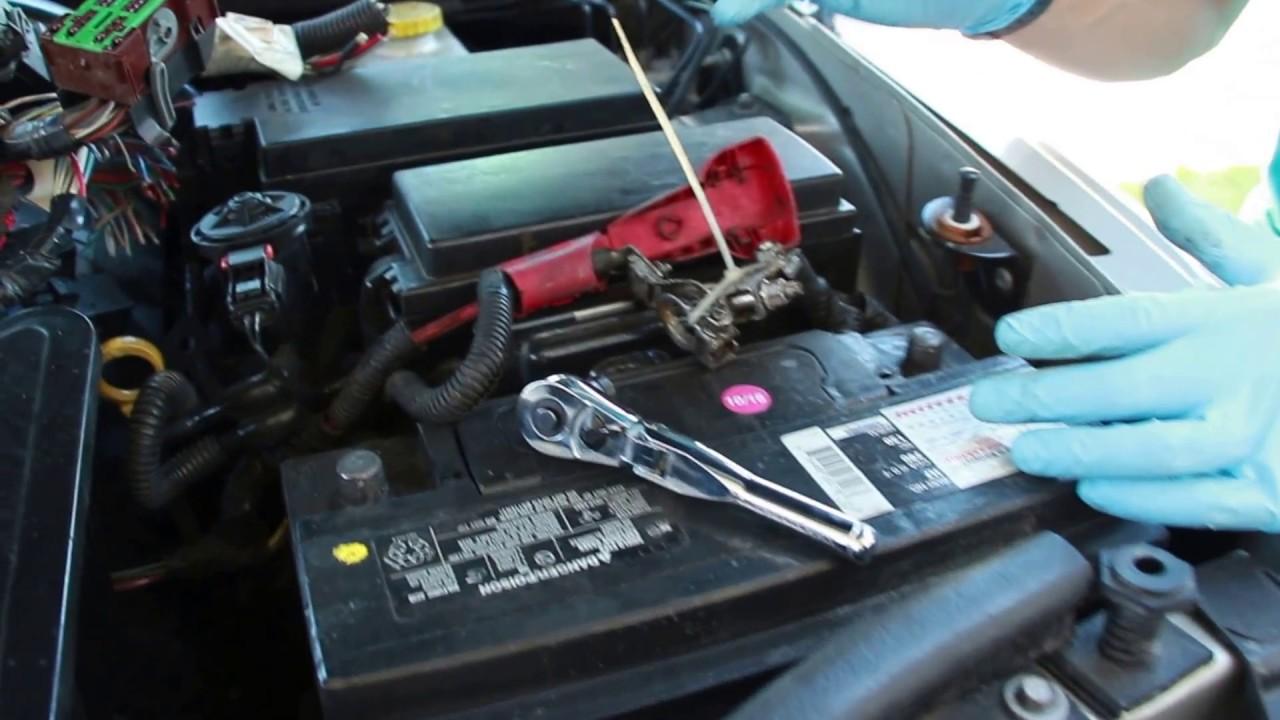 2012 jeep fuse box
