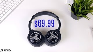 These Budget Headphones Sound AMAZING!! | Treblab Z2 Review