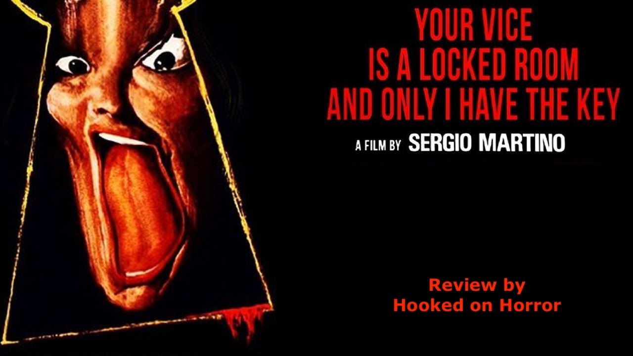 Download Your Vice Is A Locked Room And Only I Have The Key 1972 Movie/Blu-Ray Review