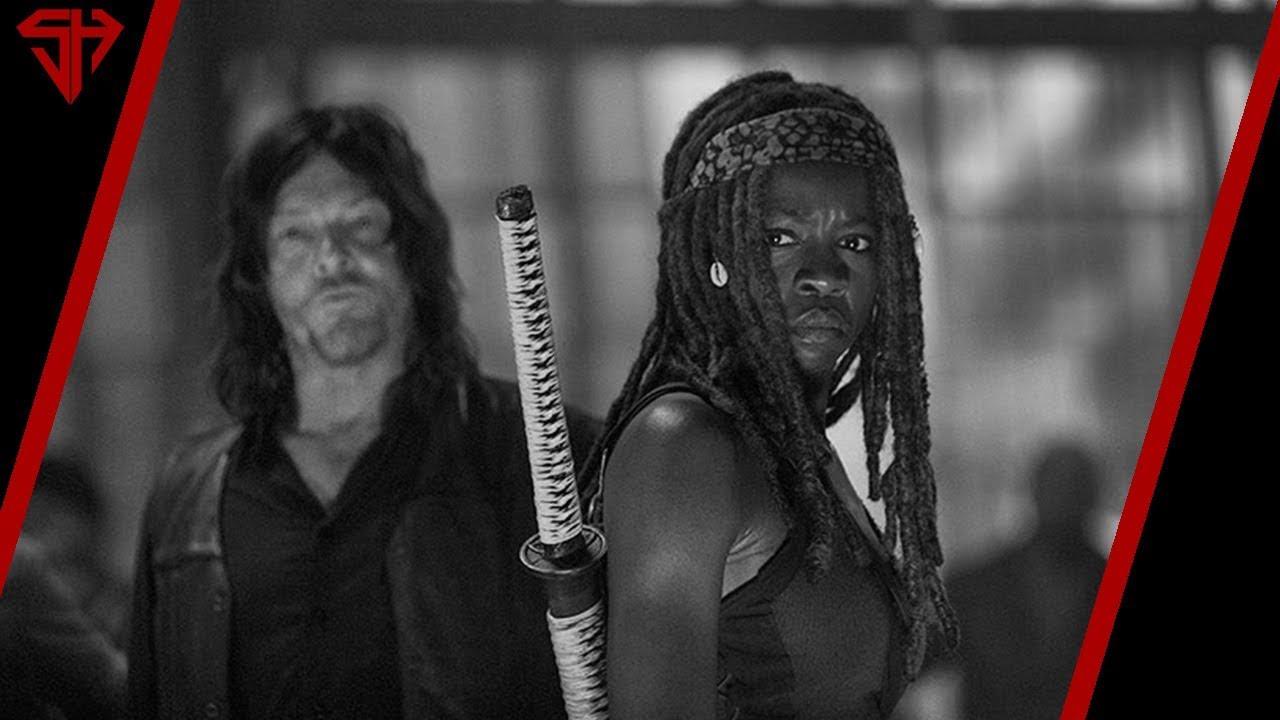 The Walking Dead Staffel 9 Stream Deutsch