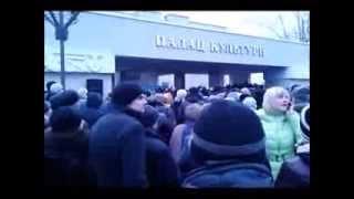 Луганская область Свердловск 05 03 2014(Митинг в Свердловске., 2014-03-05T16:48:54.000Z)