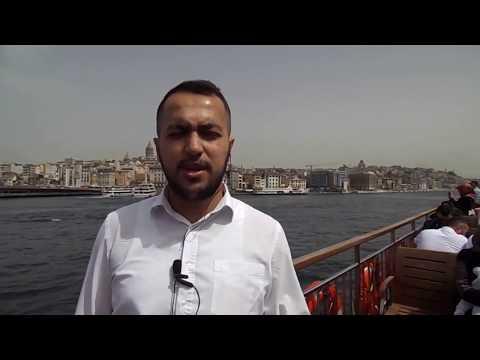 Nijat meets Apak Kerem Altintop: Turkey and EU have no honest partnership