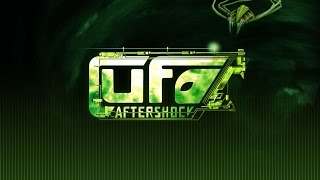 uFO Aftershock - Pow3rh0use Review