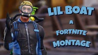 """""""Lil Boat"""" (88Glam) Fortnite Montage - SoaR Zemrics"""