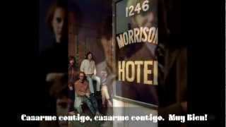 Land Ho - The Doors - Subs Español