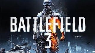 PS3 Longplay [007] Battlefield 3 - Full Walkthrough | No commentary
