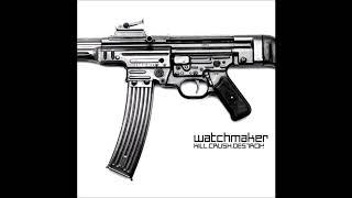 Watchmaker - Kill. Crush. Destroy. (2001) Full Album HQ (Grindcore)