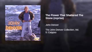 The Flower That Shattered The Stone (reprise)