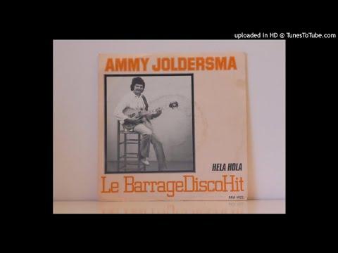 Ammy Joldersma - Hela Hola (Wardenburg) (AKA 4022) (B-Kant)