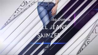 Diesel Jeans Skinzee Collezione Estate 2015 (Per le Donne)