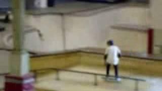 CREAGEN Dow site:utube.com - Vans Skate Video
