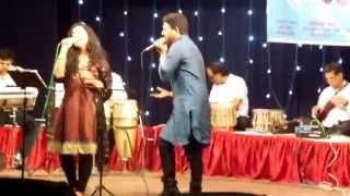 Aankhon Hi Aankhon Mein Ishara Ho Gaya - Anupama Roy and Sarvesh Mishra