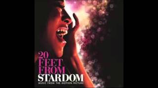 Lean On Me Darlene Love feat. Lisa Fischer, Jo Lawry & Judith Hill