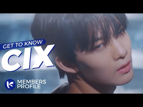 CIX (씨아이엑스) Members Profile (Birth Names, Birth Dates, Positions etc..) [Get To Know K-Pop]