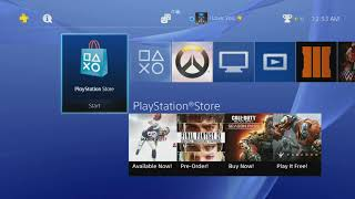 FREE MONEY ON PS4 HACK 2018/2019 WORKING