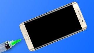 16 Ide Menakjubkan Baru Dengan Smartphone