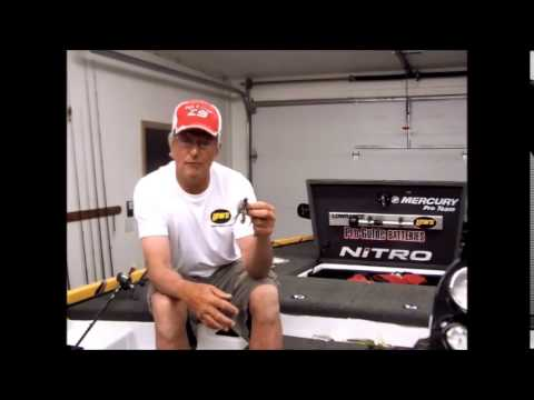 April 29 2015 table rock weekly fishing report youtube for Pete wenners fishing report
