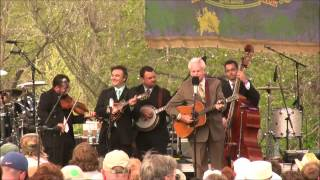 Del McCoury Band 4/12/14 Full Concert