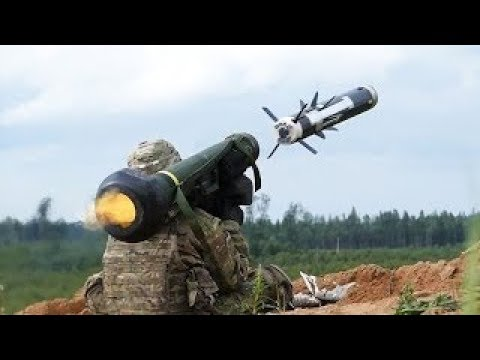 Javelins are coming. USA is sending anti-tank systems to Ukraine that Russia is so afraid of.