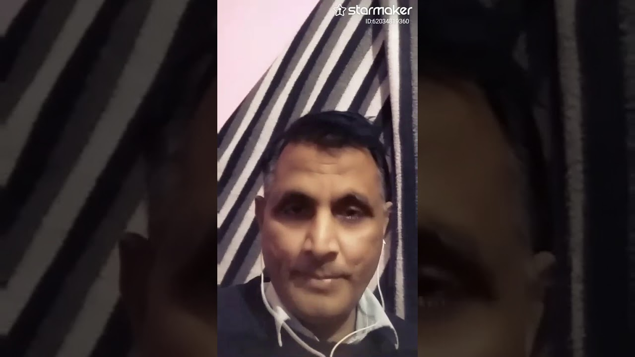 Chalo ek bar fir se ajnavi ban jayen ham dono | singer Mazid
