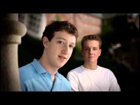 Life Story of Facebook Boss Mark Zuckerberg - Documentary (1/2)