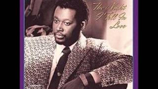 Luther Vandross - Wait For Love