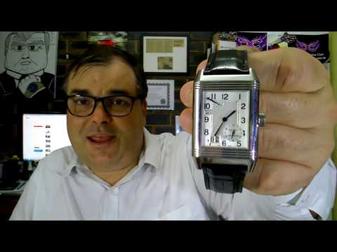 STRAIGHT FROM THE BANK VAULT - Watches come back from the safety deposit box