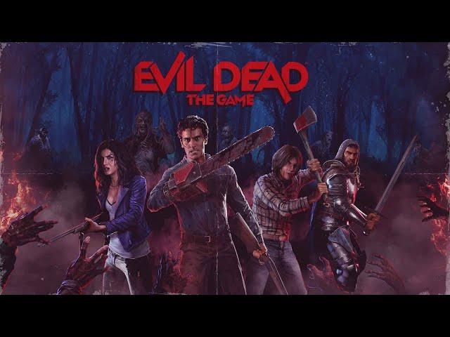 Evil Dead: The Game (видео)