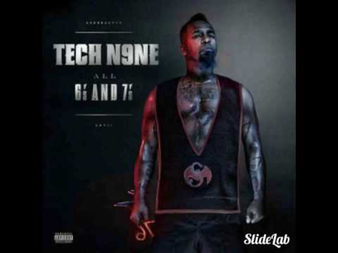 22. Face Paint by Tech N9ne