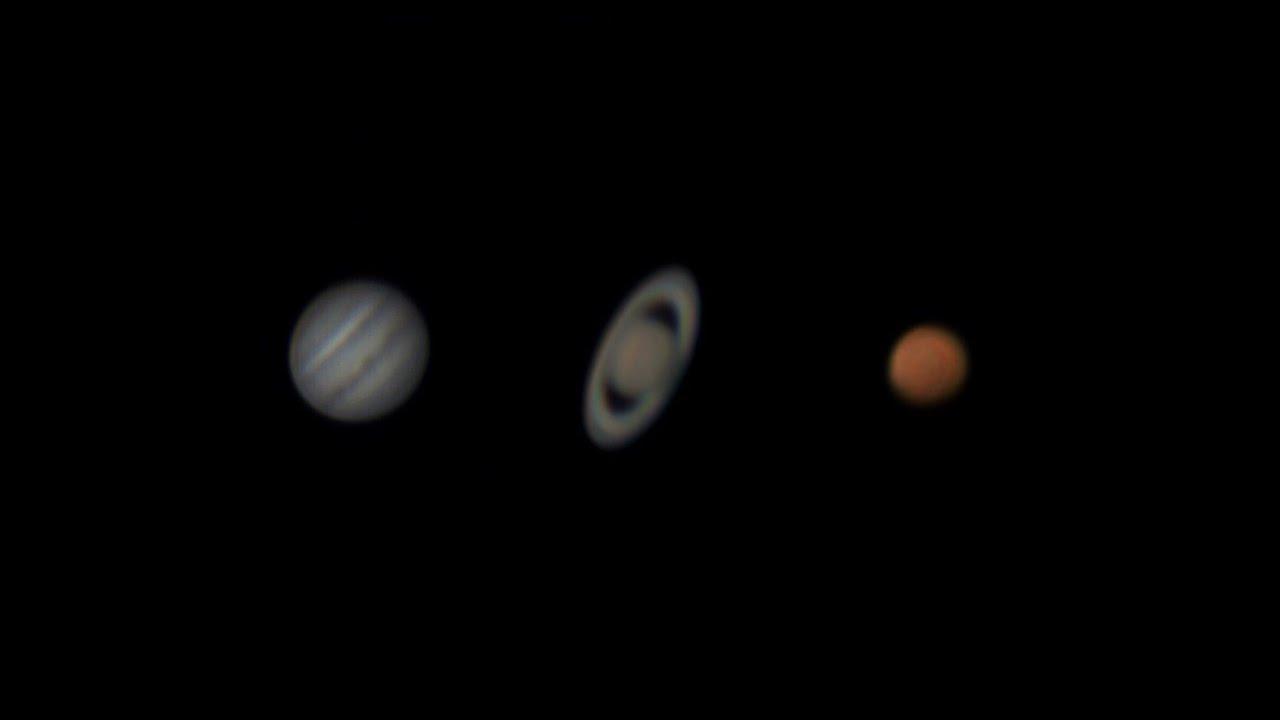 картинки из телескопа всех планет образ полюбился