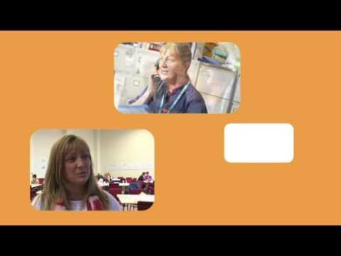 A day in the life of a community matron - County Durham and Darlington NHS Foundation Trust