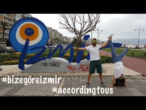 Tatil Vlog İzmir, Sığacık, Alaçatı