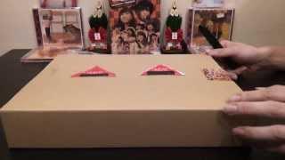 「テンションアップル」 今回は、NMB48の2014年10000円福袋の開封動画に...