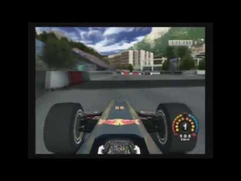 The Onboard Retrospective - Circuit de Monaco