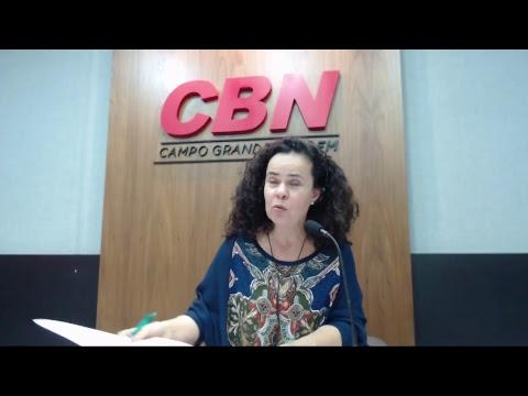Viva Casa CBN com Luciane Mamoré (23/02/2019)
