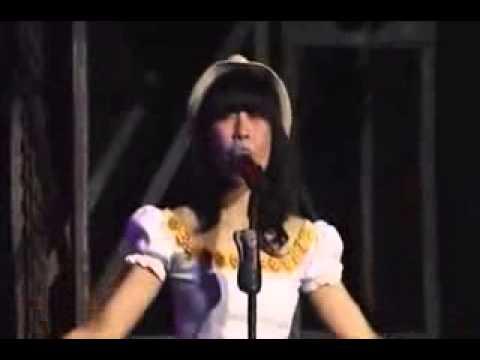 JKT48 - Himawari (Kinal, Haruka, Melody, Ve)