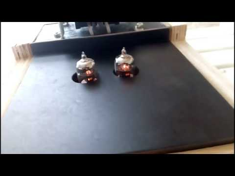 DIY.....Tube Preamplifier Musical fidelity