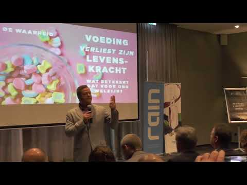 RAIN Nederland - Business Opportunity Meeting by Byron Belka